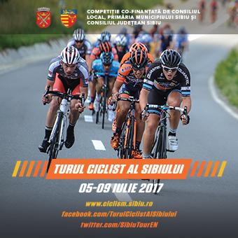 Ciclism Sibiu
