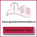 Apartamente Sibiu