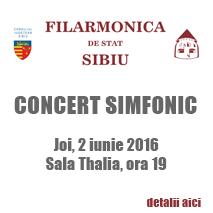 Filarmonica Sibiu