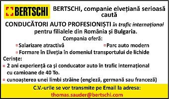 Bertschi