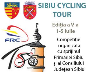 Turul Ciclist al Sibiului 2015