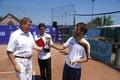 Spaniolul Marc Giner a câştigat Pamira Trophy