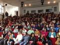 330 de elevi au vizitat ULBS in weekend