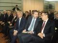 Premierul Victor Ponta la aniversarea celor 100 de ani ai Transgaz Medias