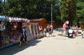 Spatii de la intrarea in Zoo scoase la licitatie