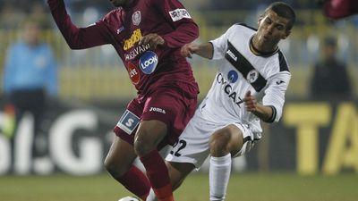 Aymen Tahar, aproape de un transfer la Steaua