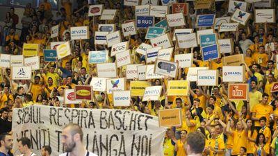 Mesaj de la fanii lui CSU Atlassib pentru firmele sibiene