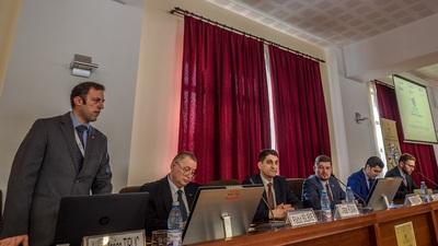 Sibiul, o propunere pentru titlul de Capital? Cultural? a Centenarului Marii Uniri