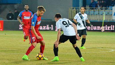 (LIVETEXT) Gaz Metan – FC Steaua 1–1: ?i–au împ?r?it punctele