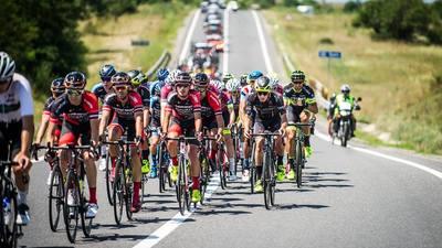 Turul Ciclist al Sibiului 2018  © Facebook Turul Ciclist al Sibiului