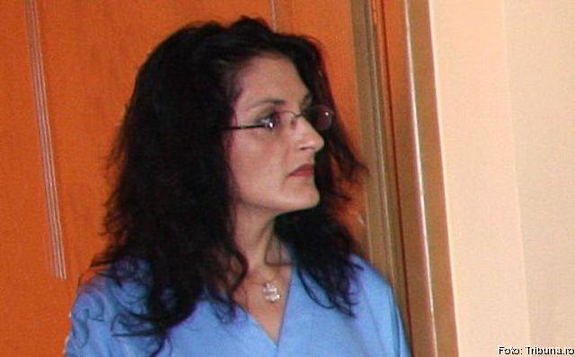 Soţul Laurei Sericenco (fostă Retzler) acuză!