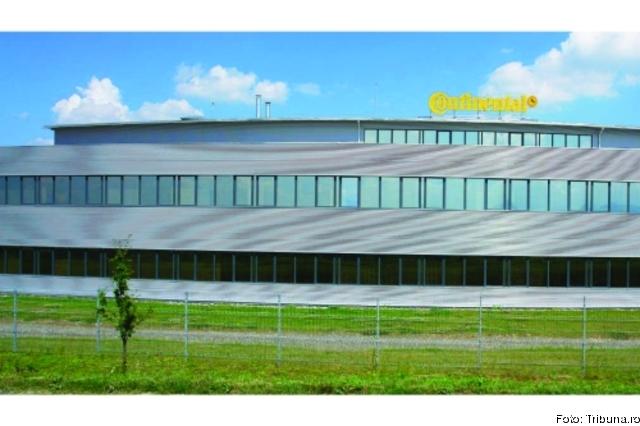 La Continental Automotive Sibiu Continuă Angajările In 2009