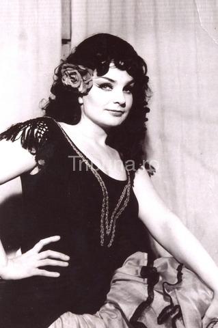 Omagiu cântăreţei Veronica Gârbu