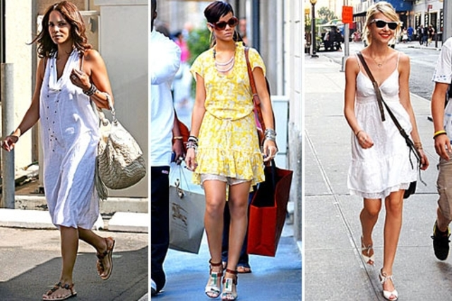Casual Dresses Street Casual Dresses...