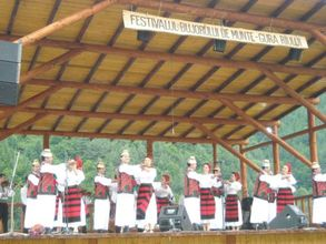 Festival cu