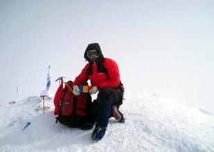 Teo Tulpan a cucerit Alaska