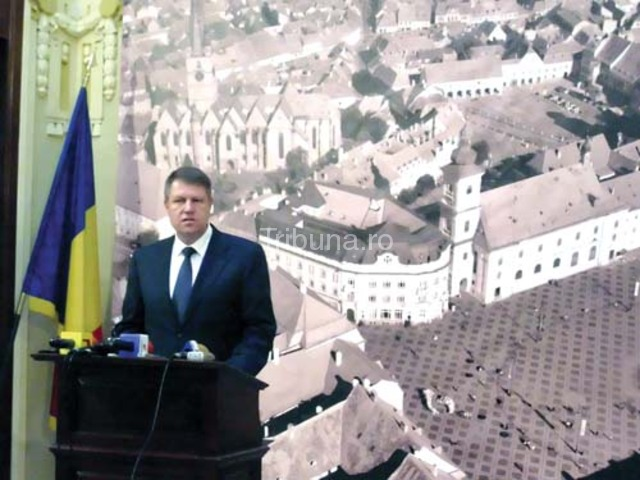 Investiţiile în Sibiu vor depăşi 100 de milioane de lei în 2012
