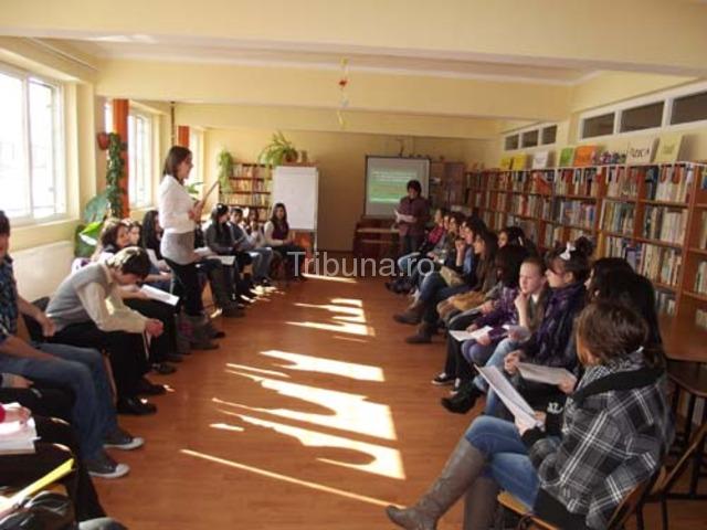 Martiriul lui Horea şi Cloşca, în dezbaterea elevilor sibieni