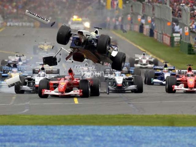 Formula 1 revine în SUA după 5 ani