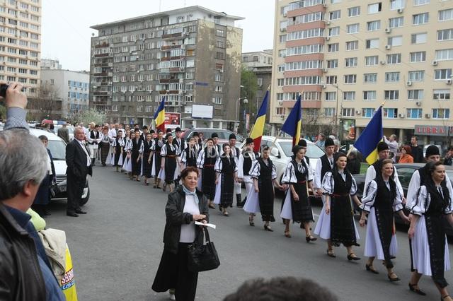Junii Sibiului 7 Premii La Gala Muzicii Populare Româneşti