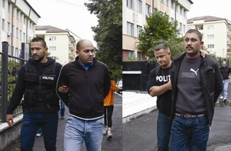 România, paradisul infractorilor