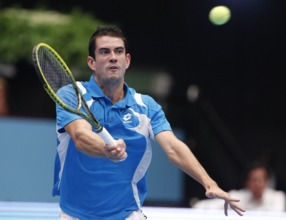 Învingătorii lui Federer, Nadal şi Murray vin la Sibiu Open!