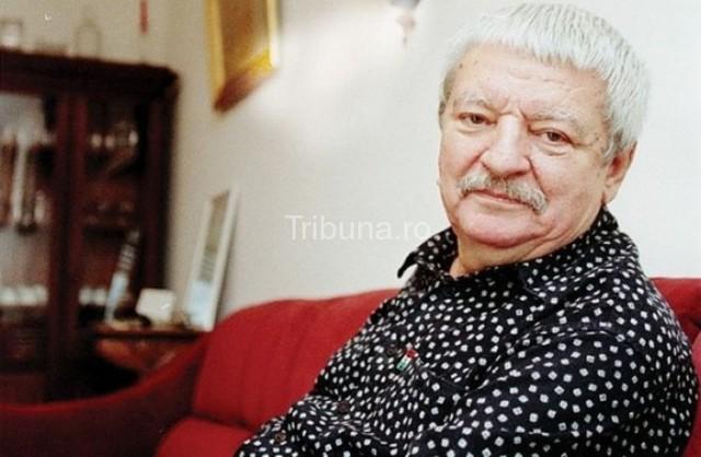 Ioan Chirilă, peste 40 de ani de creaţie în maratonul gazetăriei sportive