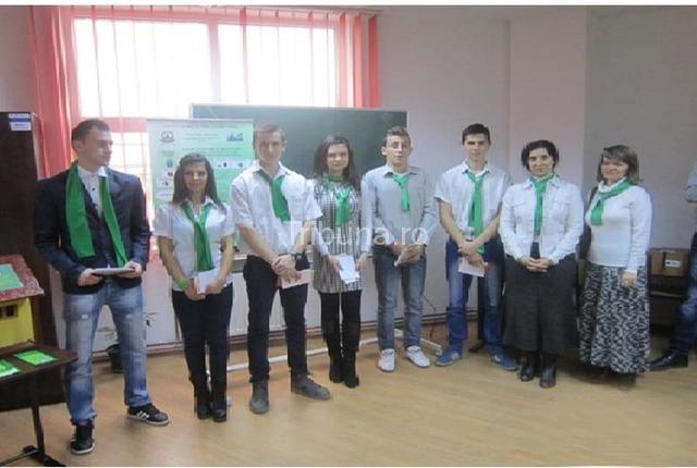 """Premii în bani pentru promovarea Programului """"Energie  Locală"""", la Avrig"""