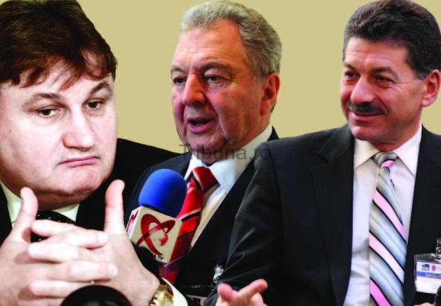 Milionarii în euro ai Sibiului