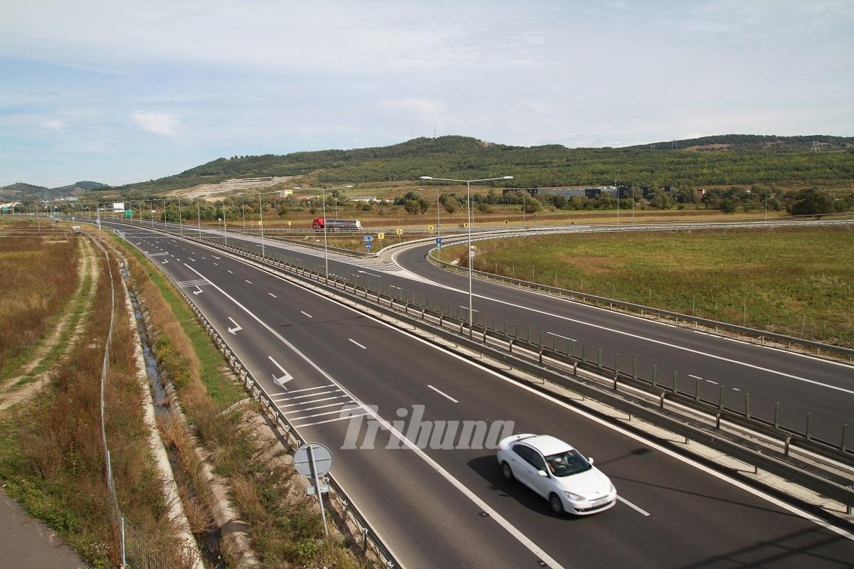 Pe Autostrada Sibiu – Piteşti circulăm din 2022