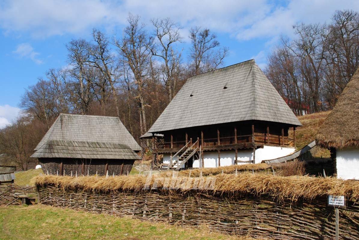 Casa ta, istoria Sibiului