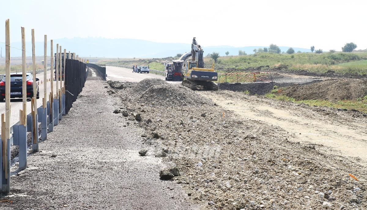 Autostrada Sibiu – Piteşti, proiectul de debut al premierului Cioloş