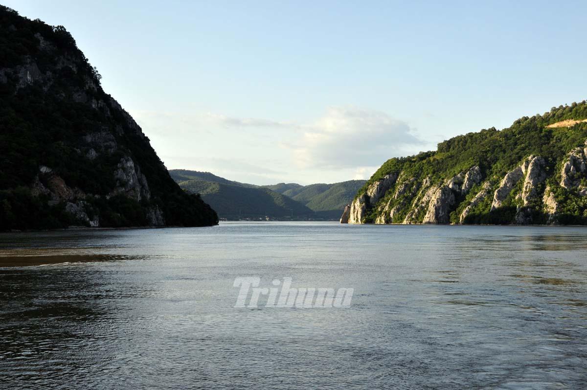 Patru peisaje superbe de vizitat de-a lungul Dunării, în România
