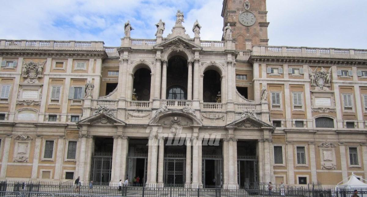 Roma şi împrejurimile ei