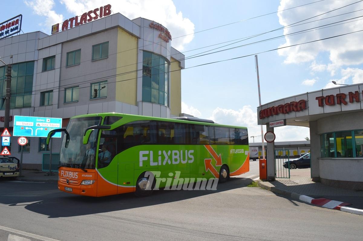 atlassib se reinventeaz parteneriat cu flixbus i city breaks n praga i m nchen. Black Bedroom Furniture Sets. Home Design Ideas