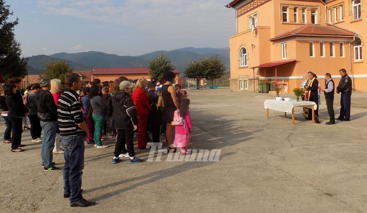 Școala din Turnu Roșu într-un proiect european alături de Italia, Spania, Portugalia sau Grecia