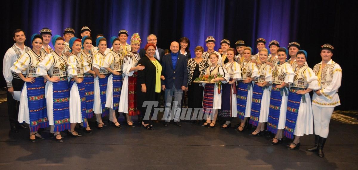 Junii Sibiului Au Dus Nunta De Pe Hârtibaci în Landshut Cultura