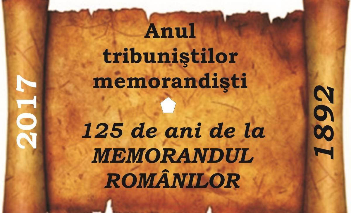 2017-Anul tribuniŞtilor memorandiŞti (I):