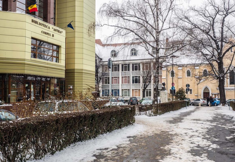 Biblioteca ASTRA informează: 12 ianuarie, repere în timp