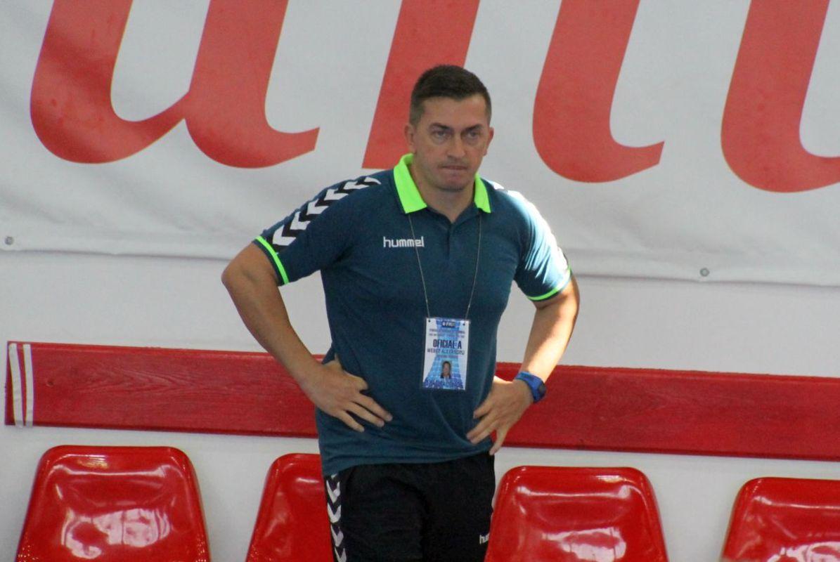 Măgura Cisnădie - CSM Roman 23-24: Revenire spectaculoasă după pauză, dar degeaba!