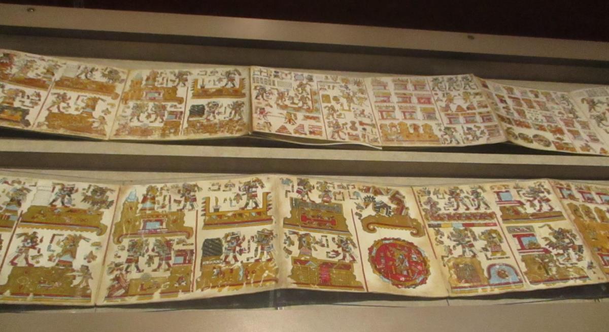 Pe urmele precolumbienilor mezoamericani în  Mexic, Guatemala, Belize, Honduras