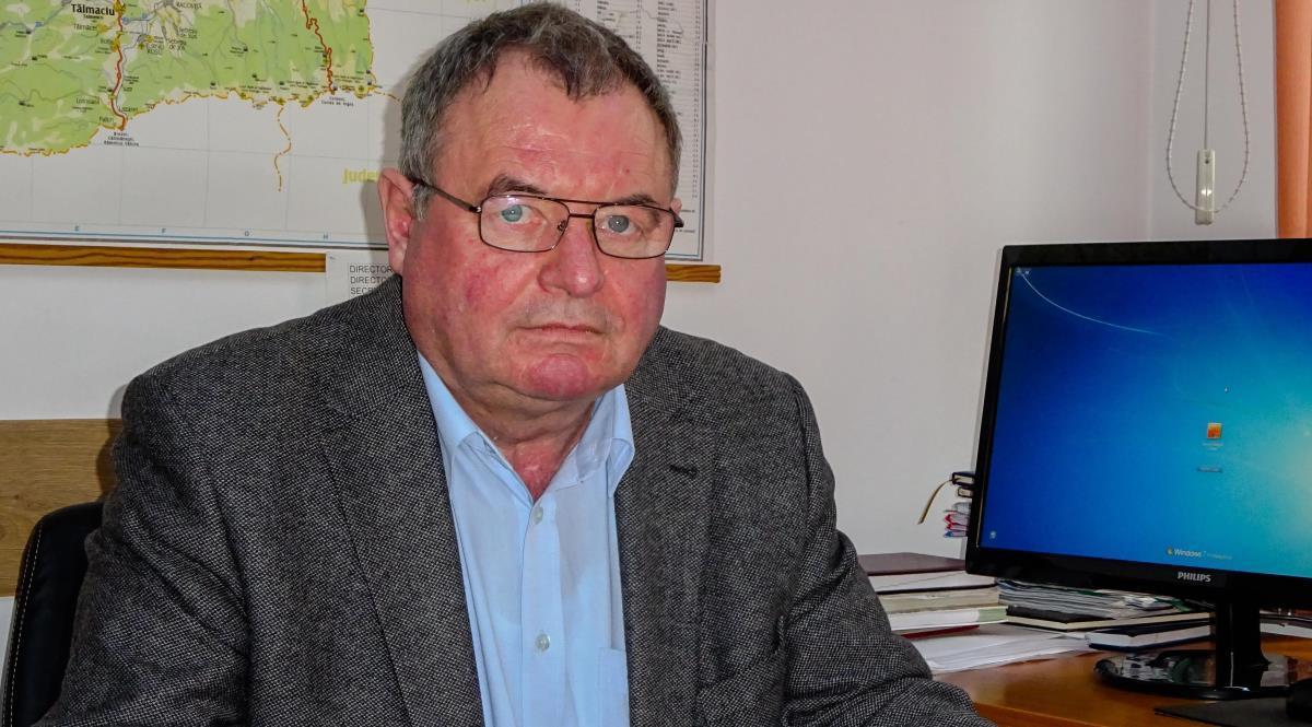 Vizită inopinată a ministrului Agriculturii, la Sibiu