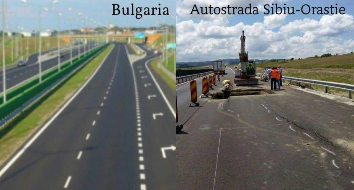 Deputatul Constantin Şovăială: Somez ministerul să intervină pentru rezolvarea problemelor pe Autostrada Sibiu – Orăştie
