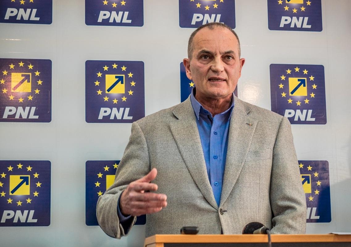 Neagu, către parlamentarii PSD: