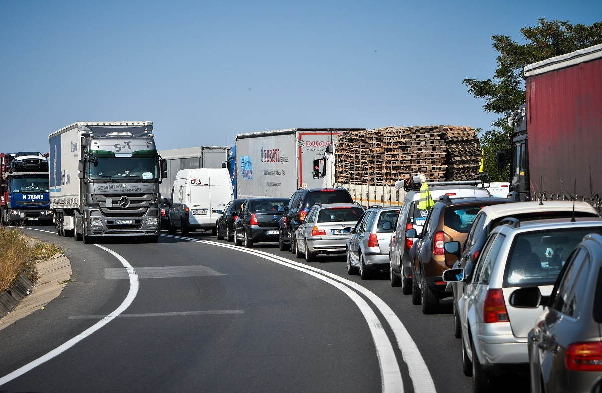 Peste 3.000 de sibieni au cerut restituirea taxei auto într-un an. Cum se returnează banii?