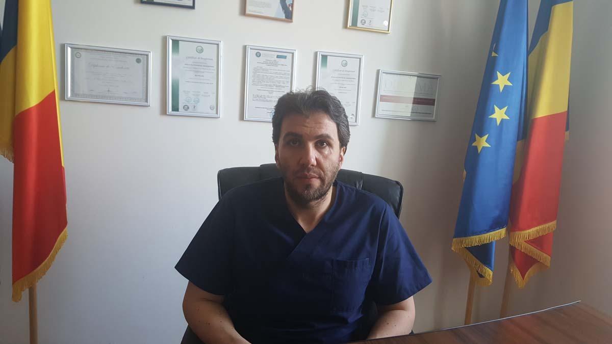Un medic sibian, în conducerea Psihiatriei din România