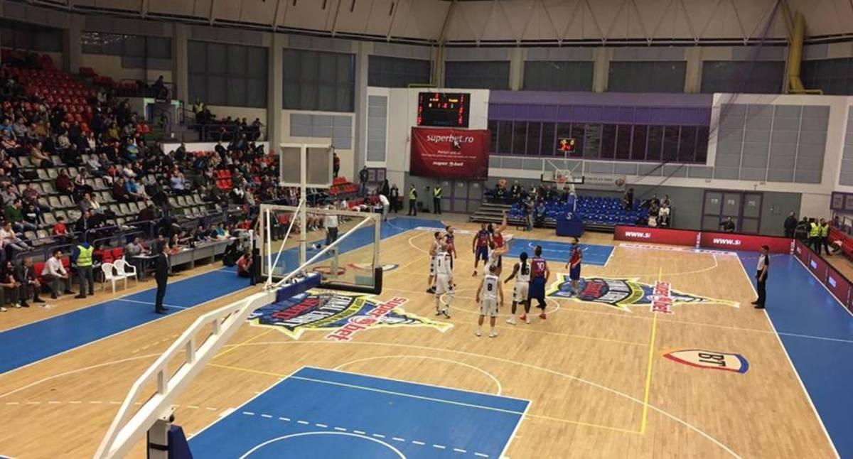 Superbet Final Eight Cupa României: