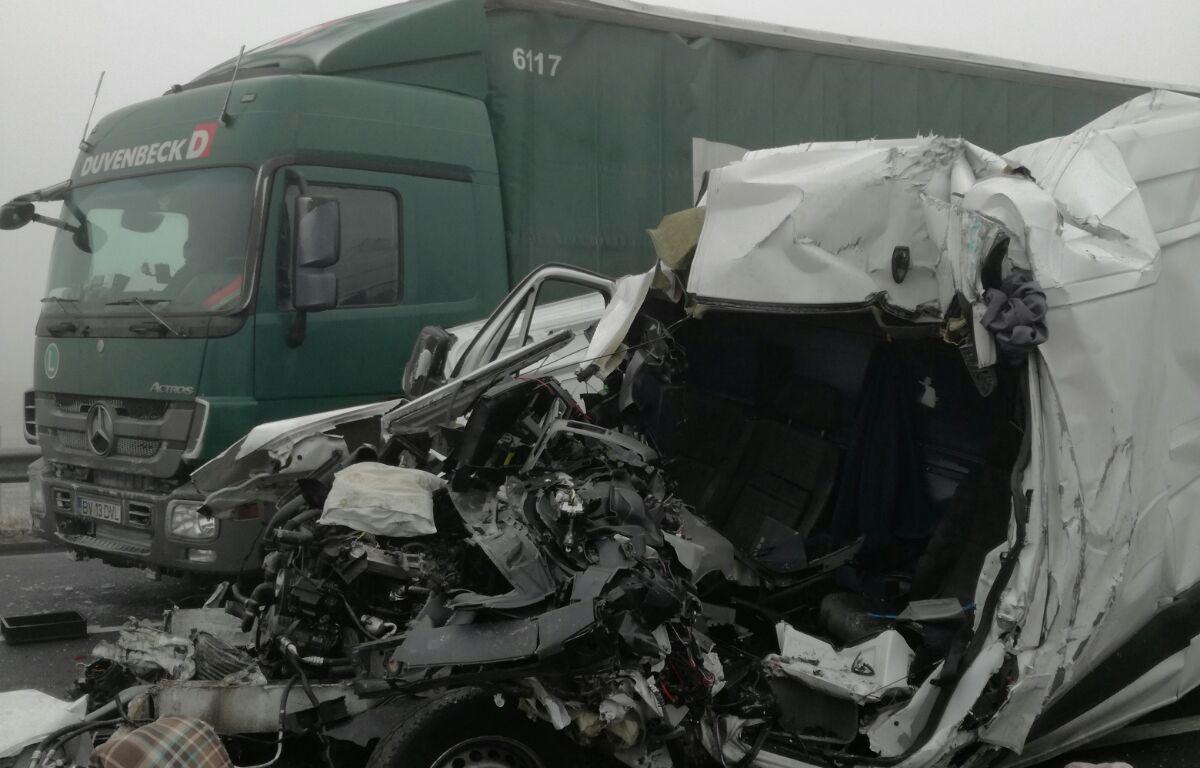 VIDEO: Un sibian de 40 de ani, printre persoanele decedate în accidentul de la graniţa dintre România şi Ungaria