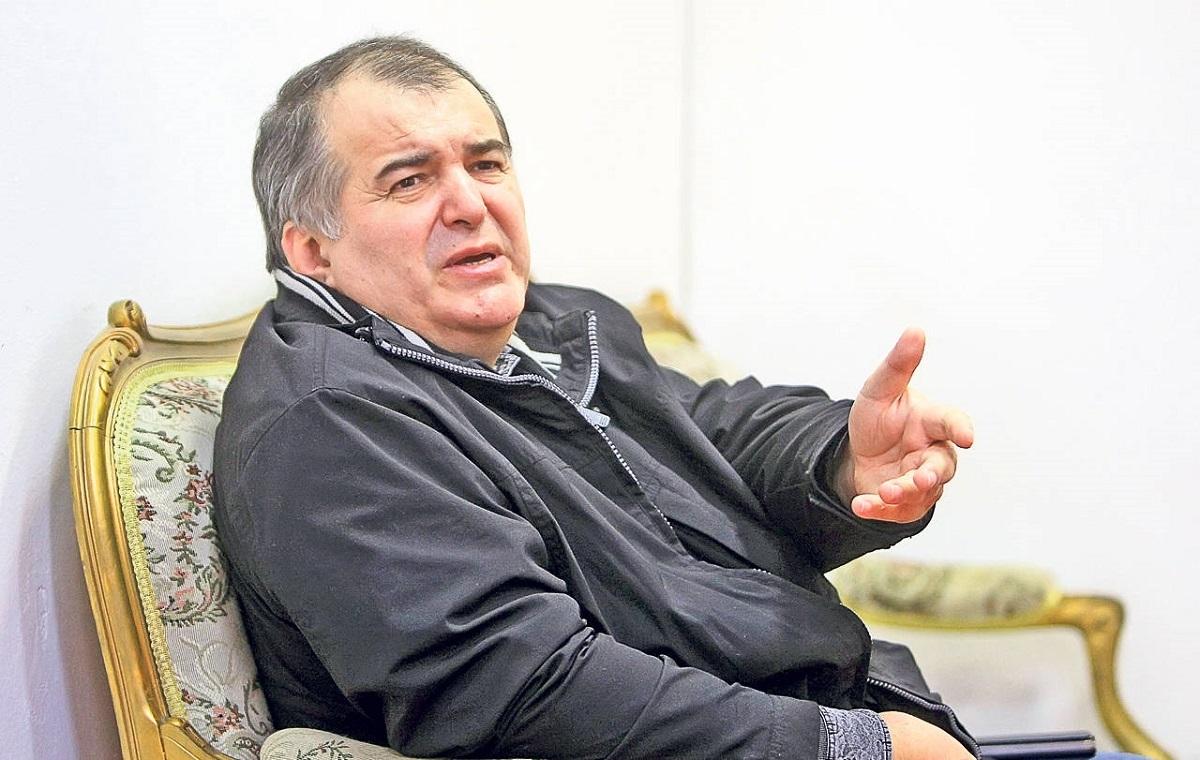 Florin Calinescu, proces cu Gheorghe Calborean. Au termen ...
