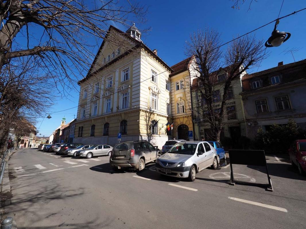Proiectul de buget al judeţului Sibiu, în consultare publică până în 9 martie